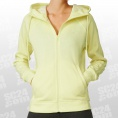 Essentials 3S Hoody Brushed Women