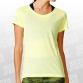 Essentials 3S Slim Tee Women