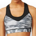 Techfit Bra Printed Women