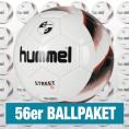 1.0 Street 56er Ballpaket