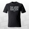 Brand Metalized Shirt