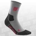 Outdoor Light Merino Mid-Cut Socks Women