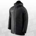 Dry Academy 18 Synthetic Fill Football Jacket