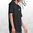 Sportswear Advance 15 Knit SS Top