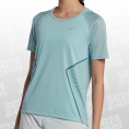 Dry Miler Grafik SS Top Women