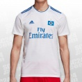 HSV Home Jersey 2018/2019