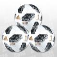 Telstar 18 World Cup OMB 3er Ballpaket