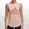 Winners Muscle Tee Women
