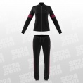 Cosy PES Tracksuit Women