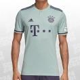 FC Bayern Away Jersey 2018/2019 Junior