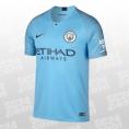 Manchester City Stadium Home Jersey 2018/2019