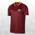 AS Roma Stadium Home Jersey 2018/2019