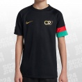 CR7 Dry Academy SS Top Junior