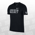 Oregon Project Breathe Miler Cool SS Top