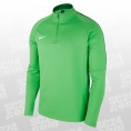 Dry Academy 18 Dril Top