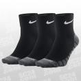 Dry Lightweight Quater Socks 3PPK