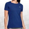 HeatGear Armour SS Tee Women