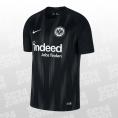 Eintracht Frankfurt SS Home Jersey 2018/2019