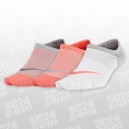 Lightweight Trainingsocks 3PPK Women
