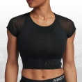Pro Deluxe Cropped SS Women