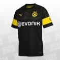 BVB Away Jersey 2018/2019