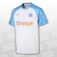 Olympique Marseille Replica Home Trikot 2018/2019