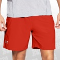 Launch Stretch-Woven 7 Inch Short