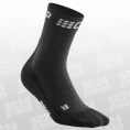 Winter Compression Short Socks Women