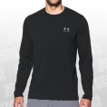 Sportstyle Left Chest LS Tee