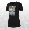 Air Photo Crew Tee Women