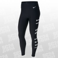 Power Victory Mid-Rise Graphic Tight Women