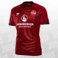 FC Nürnberg Home Jersey 2018/2019