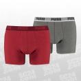 Basic Boxer 2er Pack