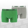 Basic Boxer 2er Pack