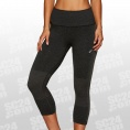 Cooling Seamless Capri Women