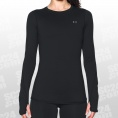 ColdGear Armour Crew LS Women