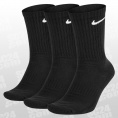 Everyday Lightweight Crew Socks 3PPK