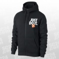 JDI FZ Fleece Hoodie