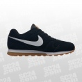 MD Runner 2 Suede