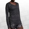 City Sleek LS Top Women