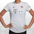 FC Bayern Away Jersey 2019/2020 Women