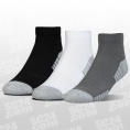 HeatGear Tech Low Cut Socks 3er-Pack