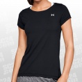 HeatGear Armour Racer SS Top Women