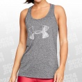 Graphic Tech Tank Women