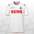1. FC Köln Home Jersey 2019/2020