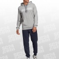 Tracksuit Cotton Hooded