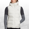 Helionic Down Vest Women