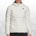 Varilite 3-Stripes Hooded Down Jacket Women