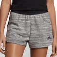 Must Haves Melange Short Women