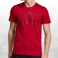 Must Haves Badge of Sport Foil Tee